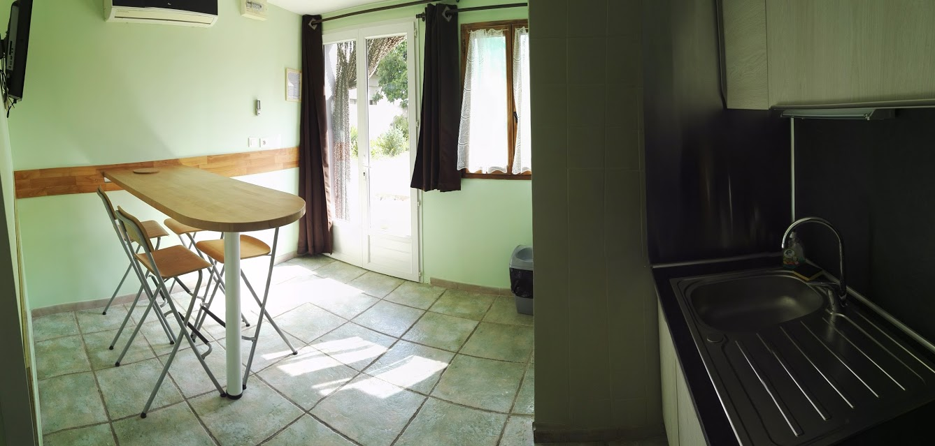 appartement familial vic la gardiole