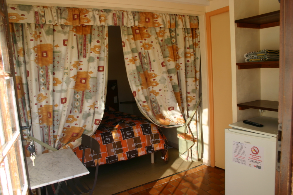 chambre double standart frontignan